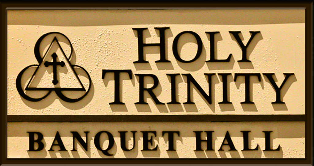 Holy Trinity Banquet Hall